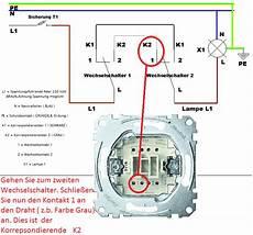 Zwei Len Ein Schalter - dimmer touch lichtschalter elektronischer mit led anzeige