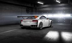 Audi Tt Clubsport Turbo In A
