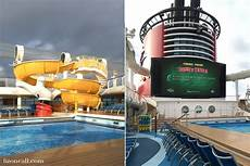 must do activities on a disney cruise liz on call