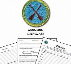 merit badge worksheets and requirements printable