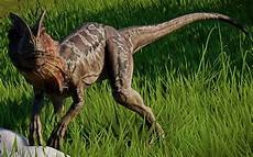 dilophosaurus jurassic world evolution wiki fandom