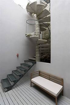 best spiral staircase exles for igniting house interior