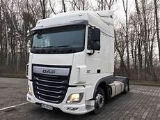 daf xf 106 daf xf 106 460 tractor units for sale truck tractor