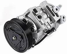 automotive air conditioning repair 2004 audi tt engine control amazon com roadstar new a c air conditioning compressor clutch fit for 99 05 vw beetle golf