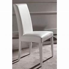 chaises tables et chaises lot de 2 chaises design