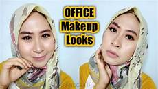 Tutorial Makeup Kerja Office Makeup Looks Simple