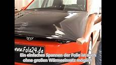 car wrapping folie kaufen motorhaubenbeklebung mit avery 174 supreme wrapping