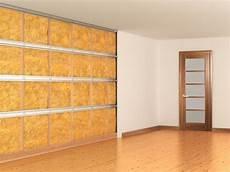 isolation acoustique prix isolation phonique d un mur techniques prix et conseils
