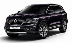 renault koleos 2018 2018 renault koleos initiale launches in uk motorward howldb