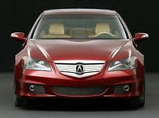 2005 acura rl a spec conceptpt3 supercars net