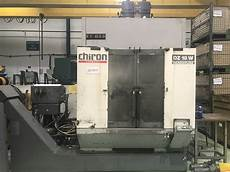 Chiron Center by Chiron Dz 18 W Machining Center Vertical Exapro