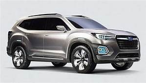 This Is The 3 Row Subaru Ascent  Free Malaysia Today
