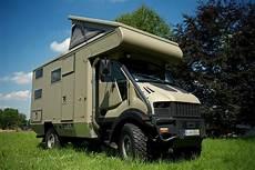 Bremach T Rex 4x4 Rv By Orangework Cummins Diesel 5