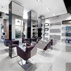 Salon Interior Design Furniture Wadsworth Design