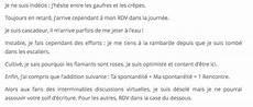 Draguer Sur Meetic La Bonne Annonce 224 R 233 Diger Pour