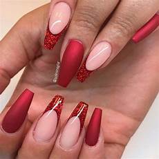 red nails to inspire your next manicure