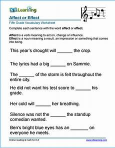 grammar worksheets class 5 24737 grade 5 vocabulary worksheets printable and organized by subject k5 learning