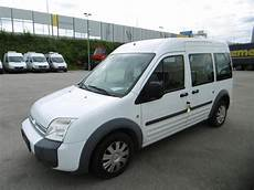 kkw quot ford tourneo connect lang family 1 8 tdci