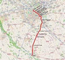 s13 pavia line s13 milan suburban railway service
