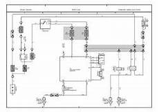 automobile air conditioning repair 2001 toyota 4runner navigation system repair guides overall electrical wiring diagram 2002 overall electrical wiring diagram