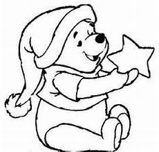 Weihnachten Winnie Pooh Malvorlagen Ausmalbilder Weihnachten Winnie Pooh 01 Winni Pooh
