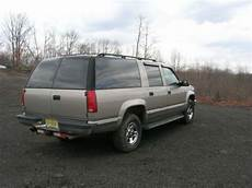 all car manuals free 1998 gmc suburban 1500 spare parts catalogs find used 1998 gmc suburban 4x4 clean nice in
