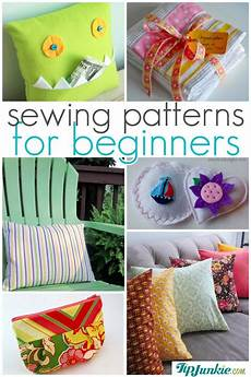 free sewing patterns for beginners 16 easy patterns to sew for beginners sewing for beginners sewing projects for beginners