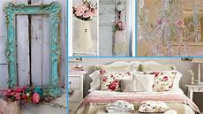 Schlafzimmer Shabby Chic - how to diy shabby chic bedroom decor ideas 2017 home