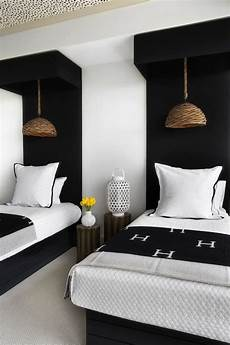Black And White Small Bedroom Ideas by Lonny Magazine Bedrooms Black And White Bedroom