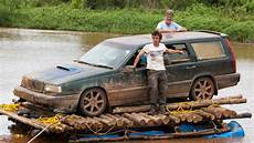 top gear special top gear africa special car river raft crossing march