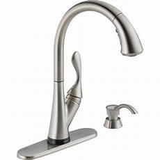 kitchen modern kitchen decor with touchless kitchen faucet idea corksandcleaver com