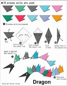 Origami A Easy Origami