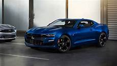 2019 The All Chevy Camaro by 2019 Chevy Camaro Ss Gets The Walkaround Treatment