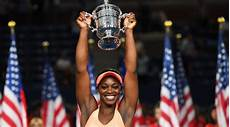 sloane stephens defeats to win u s open si com