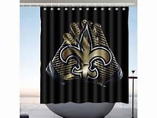 Saints Shower Curtain