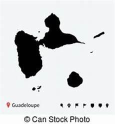 carte de la guadeloupe dessin clip et illustrations de guadeloupe 460 graphiques