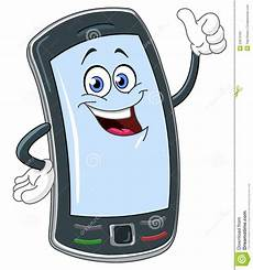 smart phone stock vector illustration of