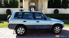 car owners manuals for sale 1996 toyota rav4 navigation system toyota rav4 for sale in australia