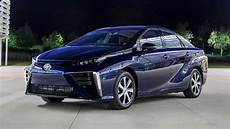 toyota mirai 2020 second generation toyota mirai confirmed for 2020 reveal