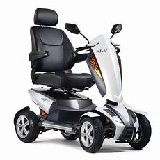 buy vita 4 mobility scooter in swindon 8mph road scooter