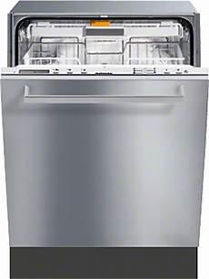 lave vaisselle integrable miele lave vaisselle semi professionnel miele pg8083 scvi