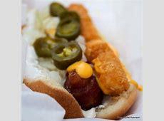2013 Arkansas State Fair Food Preview.   Tie Dye Travels