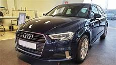 2019 audi a3 sportback sport 35 tfsi 110 150 kw ps 6 audi view youtube