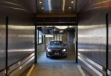 car elevator 200 eleventh avenue selldorf architects new york