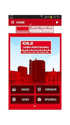 radio oberhausen radio oberhausen android apps on play