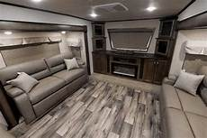 5th Wheel With Living Room In Front 13 fifth wheel rvs with a front living room illustrated