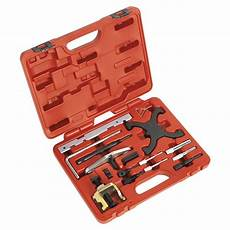 ford zahnriemen werkzeug master engine timing tool fits ford 1 4 1 6 ti vct tdci 1