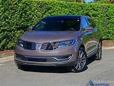 2016 lincoln mkx 2 7 ecoboost awd black label review test
