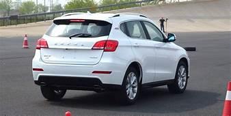 Haval H2 Review  Quick Drive Photos CarAdvice