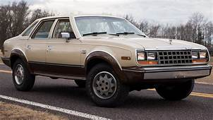 The AMC Eagle Was Ahead Of Its Time Kind  Review